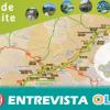 La Guía de la Vía Verde del Aceite es la apuesta de Córdoba y Jaén por el turismo sostenible