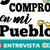 La campaña «Yo compro en mi pueblo» busca fomentar el consumo local y de cercanía en la localidad sevillana de Guillena