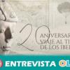 """Jaén celebra este fin de semana el equinoccio íbero primaveral, acto perteneciente al programa """"Viaje al Tiempo de los Íberos"""""""