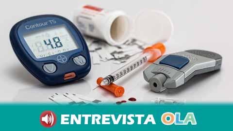Los hábitos de vida poco saludables condicionan la presencia de la diabetes