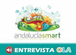 79 municipios andaluces van a participar en la experiencia de Bootscamp, dentro de la iniciativa Andalucía Smart 2020