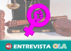 La Asamblea Feminista Unitaria de Sevilla denuncia el sistema judicial patriarcal y machista