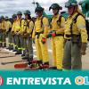 CSIF Andalucía denuncia el déficit de personal y el desuso de transportes para la extinción de incendios durante el invierno