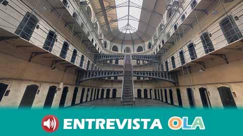 APDHA denuncia el pésimo estado de la sanidad penitenciaria y pide que las competencias se transfieran a las comunidades autónomas