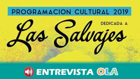 """El programa cultural de Guadalcacín está dedicado al Grupo Teatral """"Las Salvajes"""" por visibilizar a la mujer rural a través del teatro"""