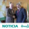 EMA-RTV y FAMP firman un acuerdo de colaboración para visibilizar la acción local y las buenas prácticas dentro de las corporaciones municipales andaluzas