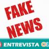 El antídoto para combatir la desinformación y las noticias falsas es desconfiar y contrastar las informaciones