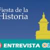 La Fiesta de la Historia es una experiencia de participación ciudadana y de innovación educativa