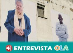 """El proyecto """"Gente de San Juan de Aznalfarache"""" expone una muestra gráfica de la diversidad del municipio"""