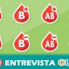 Los Centros de Transfusión Sanguínea hacen un llamamiento a las personas donantes ante la disminución de las reservas de sangre