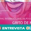 El Festival Grito de Mujer regresa a Córdoba para visibilizar los problemas de las mujeres a través de la pintura y la poesía