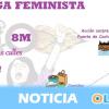 Andalucía celebra el Día Internacional de las Mujeres con 68 manifestaciones, 71 concentraciones y 139 actos reivindicativos