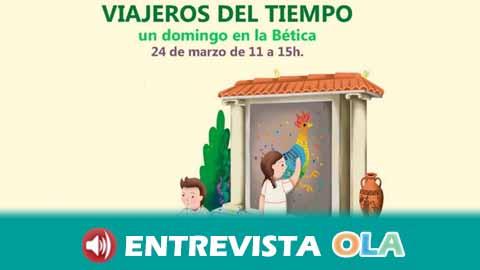 El Museo Memoria de Andalucía celebra su décimo aniversario recorriendo la historia de la comunidad