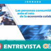 El Defensor del Pueblo Andaluz organiza una jornada sobre personas consumidoras ante la economía colaborativa