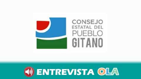El Consejo Estatal del Pueblo Gitano quiere la inclusión de los gitanos y gitanas en la agenda política y las instituciones