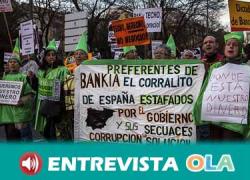 El Parlamento andaluz rechaza la propuesta de Adelante Andalucía que pretendía crear impuestos a la banca tras su rescate