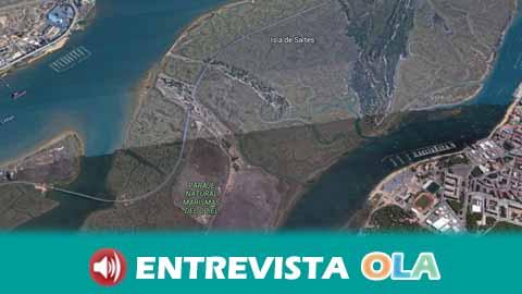 El Parlamento andaluz aprueba una Proposición No de Ley para declarar Patrimonio Cultural a la Isla Saltés