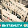 """""""Las políticas públicas han generado un mapa mediático desequilibrado que da más peso a las grandes ciudades y a una lógica centralizada"""" Manuel Chaparro, director de EMA-RTV"""