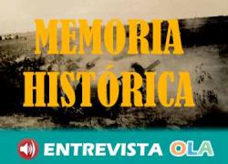 La consejera de Cultura y Patrimonio, Patricia del Pozo, se compromete a no hacer ninguna modificación en el Plan de Memoria Democrática