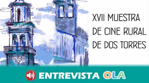 La localidad cordobesa de Dos Torres acoge  la decimoséptima edición de la Muestra de Cine Rural