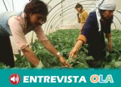 La brecha de género es aún más evidente en el medio rural andaluz que en las grandes ciudades