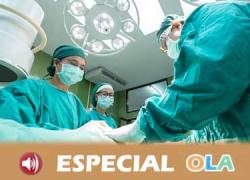 Más de 150.000 personas se encuentran en las listas de espera para intervenciones quirúrgicas, según los datos que publica el Servicio Andaluz de Salud