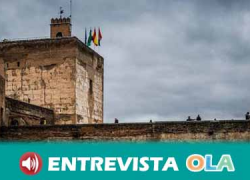 La Torre de la Vela, en La Alhambra, abre este mes de marzo su interior de manera excepcional