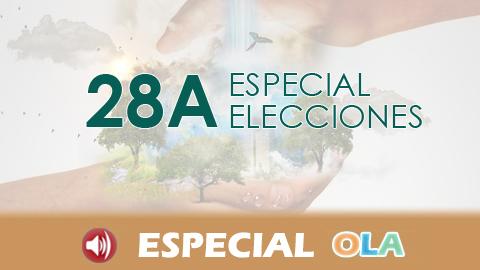 La agenda verde reclama su lugar dentro de la campaña electoral para las próximas elecciones generales