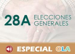 El sistema de pensiones se convierte en una prioridad para las formaciones políticas durante la campaña electoral