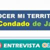 La comarca de El Condado de Jaén abre sus puertas a curiosos e interesados en su cultura y tierras