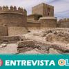 La Alcazaba de Almería abre sus puertas a las personas visitantes de manera gratuita