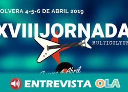 Teatro, música y talleres infantiles llenarán de vida la localidad gaditana de Olvera en sus Jornadas Multiculturales