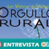La jornada del orgullo rural en Serón, Almería, reivindica la importancia del patrimonio y la identidad andaluza