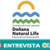 El 50 aniversario de Doñana como Parque Nacional es protagonista de la Feria de Ecoturismo 'Doñana Natural Life'