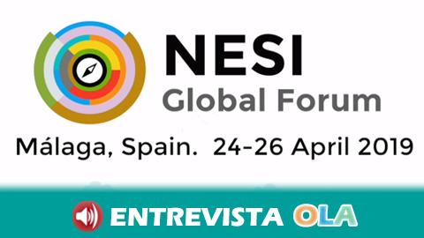 NESI Global Forum viaja hasta 2030 para conocer cómo será nuestra realidad si no se cambian los paradigmas económicos y ambientales