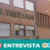 El IES Tartessos de Camas, en Sevilla, convoca una huelga por las malas infraestructuras del centro educativo