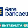 Fiare Banca Ética invierte en empresas, cooperativas y asociaciones que trabajan para construir una sociedad mejor