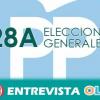 El Partido Popular propone una reducción del Impuesto de sociedades y una considerable bajada del IRPF