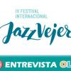 El Festival Jazz Vejer llenará de música y espectáculo las calles del municipio gaditano los próximos días 5 y 6 de julio