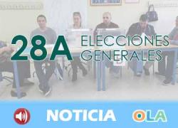España elige en las urnas a su próximo presidente del Gobierno
