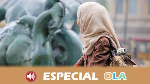 Mujeres musulmanas alertan de la relación entre delitos de odio y falta de ética periodística