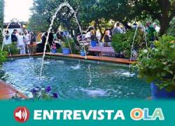 La provincia de Córdoba ya está preparada para la celebración de la Fiesta de los Patios