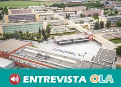 El consejero de Economía, Conocimiento, Empresas y Universidad anuncia que habrá modificaciones en la Ley Andaluza de Universidades