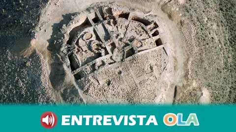 La Diputación de Almería impulsa la declaración de Los Millares como Patrimonio de la Humanidad