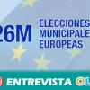 Candidatos al Parlamento Europeo debaten en el Ateneo de Sevilla el futuro tras las elecciones