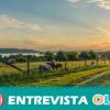 Agricultores y ganaderos han presentado un manifiesto con las propuestas del sector primario de cara a las elecciones europeas