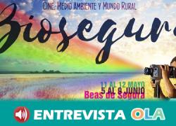 Biosegura pone en valor los recursos naturales y la memoria histórica de la localidad jiennense de Beas de Segura