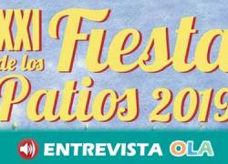 La vigésimo primera celebración de la Fiesta de los Patios incluye conciertos que abarcan todo tipo de estilos musicales