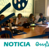 """El alumnado del CEIP Manuel Sánchez Alonso de Arahal (Sevilla) toma las ondas y realiza el programa de radio """"Ponle Voz a los Cuidados"""" de EMA-RTV para promover una infancia más crítica y participativa"""