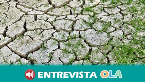 La ciudadanía tiene que concienciarse de que también hay que cuidar el medio ambiente urbano para luchar contra el cambio climático